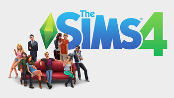 The Sims 4 PC Game Origin CD Key