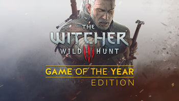 The Witcher 3: Wild Hunt - Game of the Year Edition PC Game GOG CD Key
