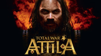 Total War: ATTILA PC Game Steam CD Key