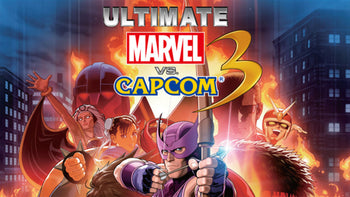 Ultimate Marvel vs. Capcom 3 PC Game Steam CD Key
