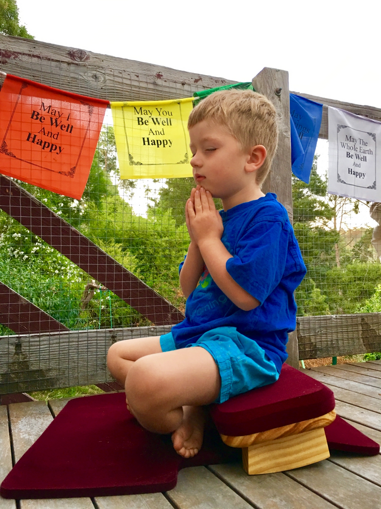 Meditation and Mindfulness Apps & Education