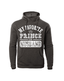 My Favorite Prince Is My Husband Hoodie