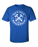 FRESH RELEASE - Heigh Ho, Heigh Ho, Watching My Money Go! T-Shirt