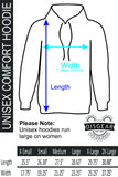 Wishing You A Very Merry Christmas Men's Hoodie