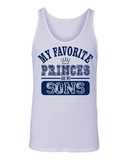 My Favorite Princes Are My Sons Tank
