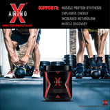X-AMINO® - X-SLIM DIET