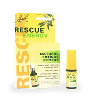 Bach Rescue Remedies