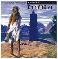 A Voyage To India (CD)