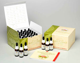 Australian Bush Flower Essences - 30 Bottle Kit