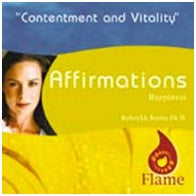 Affirmations – Happiness (CD)