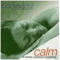 Body & Soul | Calm For Harmony, Contentment and Well Being (2CD)