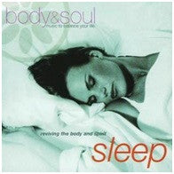 Body & Soul | Sleep (2CD)
