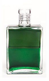 Aura-Soma - Equilibrium 50ml Bottle B10 / Go Hug a Tree / Green/Green