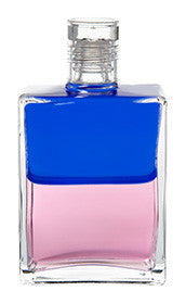 Aura-Soma - Equilibrium 50ml Bottle B20 / Star Child - Blue / Pink