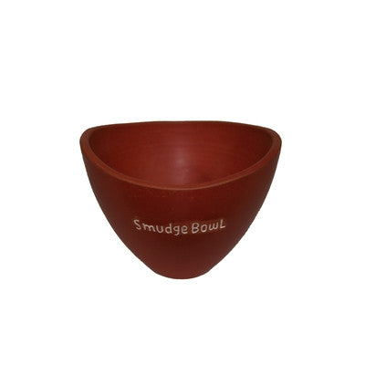 Clay Smudge Bowl - Small *SALE PRICE*