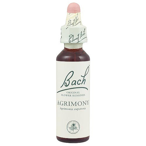 Agrimony / Bach Flower Remedy - 10ml Liquid