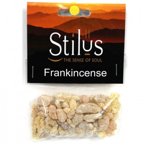 Incense Resin natural 15gm Frankincense