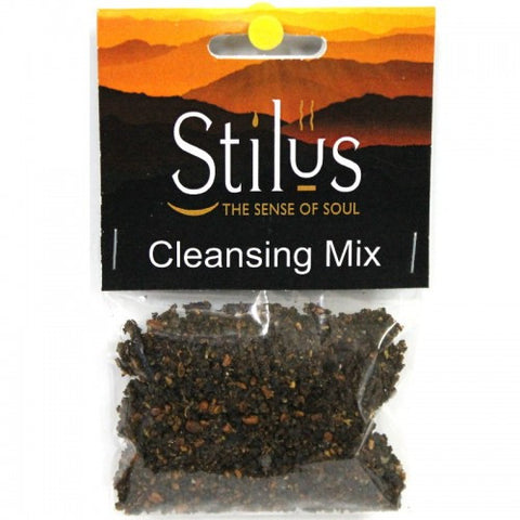 Incense Resin natural 15gm Cleansing Mix