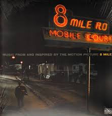 8 Mile Rd Mobile Court Soundtrack
