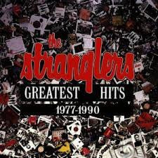 The Stranglers 'Greatest Hits'