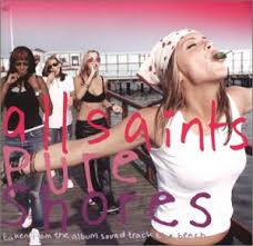 All Saints 'Pure Shores'