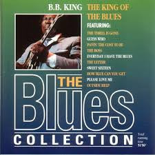 The Blues Collection 'B.B. King The King Of The Blues'