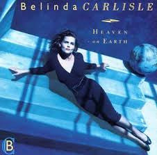 Belinda Carlisle 'Heaven on Earth'