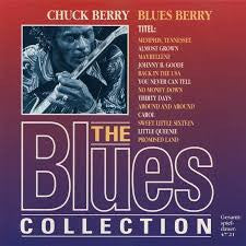 The Blues Collection 'Chuck Berry Blues Berry'