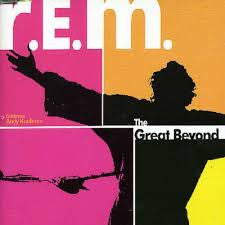 R.E.M. 'The Great Beyond'