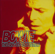 Bowie 'The Singles Collection'