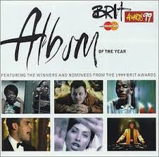 Brit Album of the Year 'Awards 99'