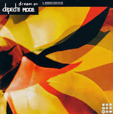 Depeche Mode 'Dream on'