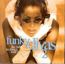 Funky Divas 2 'The Best in Dance, Soul & Swing'