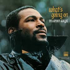 Marvin Gaye 'What's going on'
