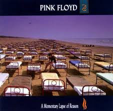Pink Floyd ' A Momentary Lapse of Reason'