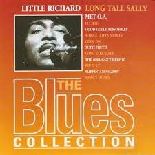 The Blues Collection 'Little Richard Long Tall Sally'