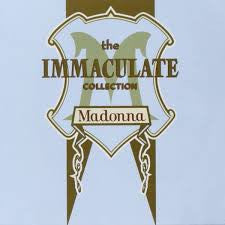 Madonna 'The Immaculate Collection'