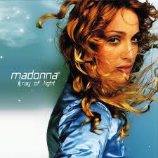 Madonna 'Ray of Light'