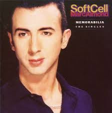 Soft Cell Marc Almond 'Memorabilia'