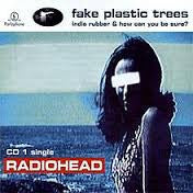 Radio Head 'Fake Plastic Trees'