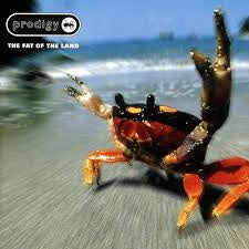 The Prodigy 'The Fat of the land'