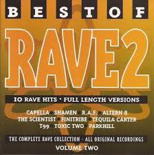 Best of Rave 'Volume Two'