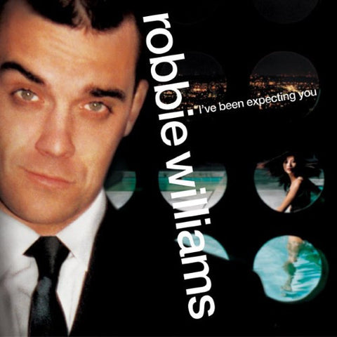 Robbie Williams 'Ive Been Expecting You'