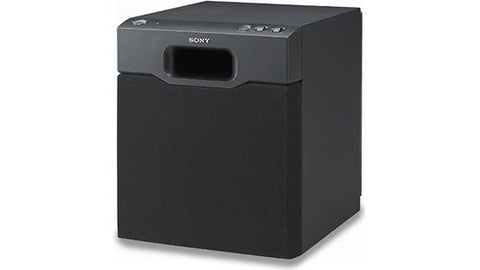 Sony SA-WM20 Powered subwoofer
