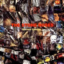 The Stone Roses 'Second Coming'