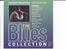 The Blues Collection 'Sonny Boy Williamson II Nine Below Zero'