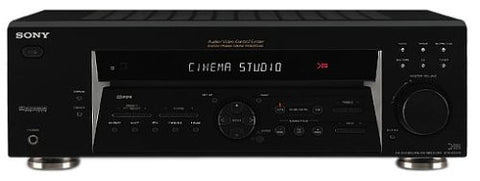 Sony STR-DE375 Home Theatre 5.1 Amplifier