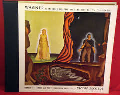 Wagner 'Tannhauser Overture and Venusberg Music' (Boxed Set)