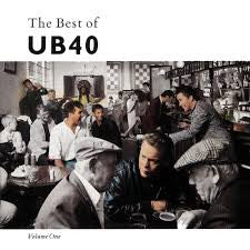 UB40 'Best of'
