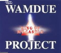 Wamdue Project 'King of my Castle'